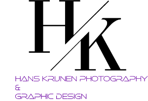 Hans Krijnen Photography & Graphic Design Logo